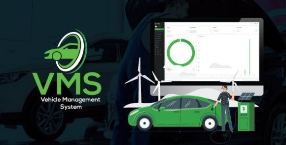 VMS v3.1 – Vehicle Management System   nulled script